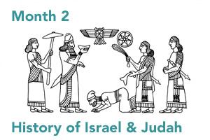 History of Israel and Judah